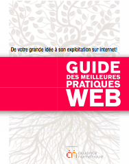 guide des meilleures pratiques web